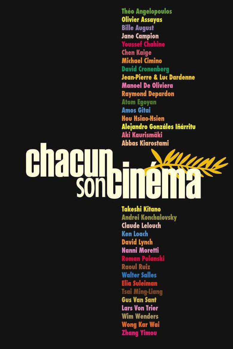 To Each His Own Cinema Poster