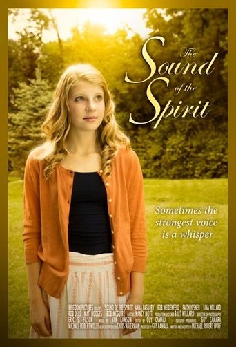 The Sound of the Spirit Poster