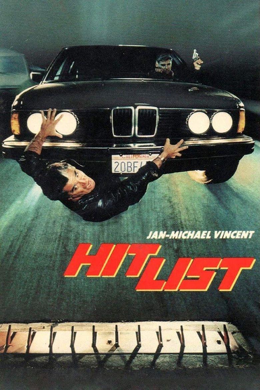 Hit List Poster
