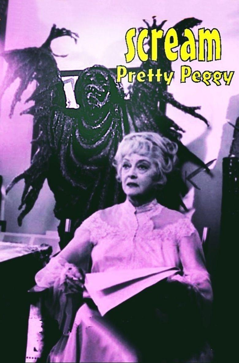 Scream, Pretty Peggy Poster