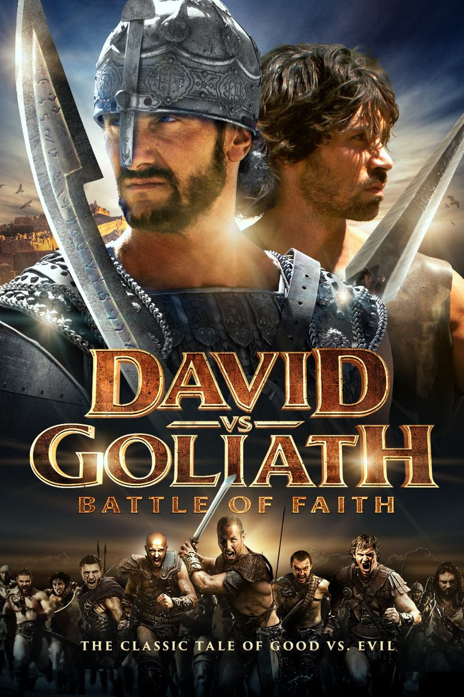 Goliath Film