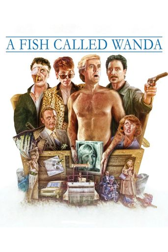 Watch A Fish Called Wanda
