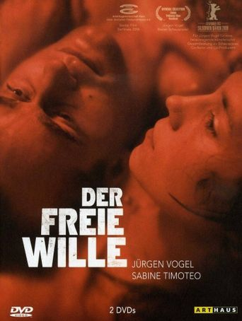 The Free Will Poster