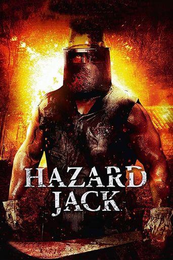 Hazard Jack Poster