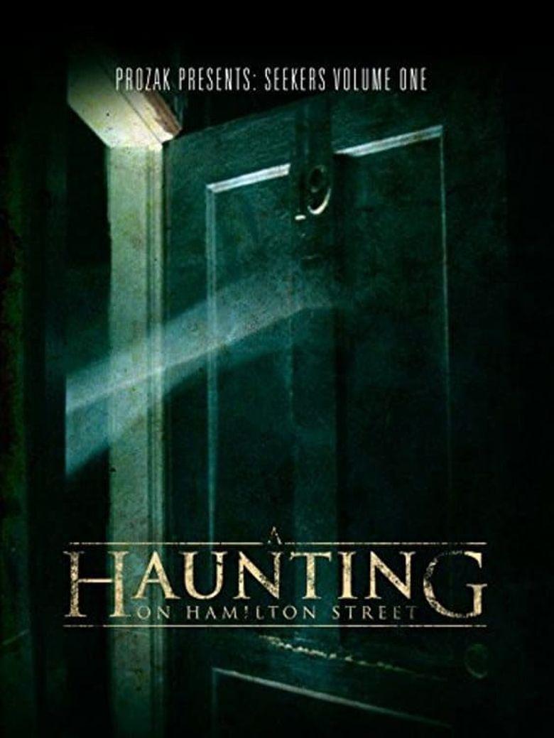 A Haunting on Hamilton Street Poster