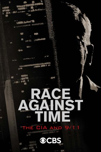 Race Against Time: The CIA and 9/11 Poster