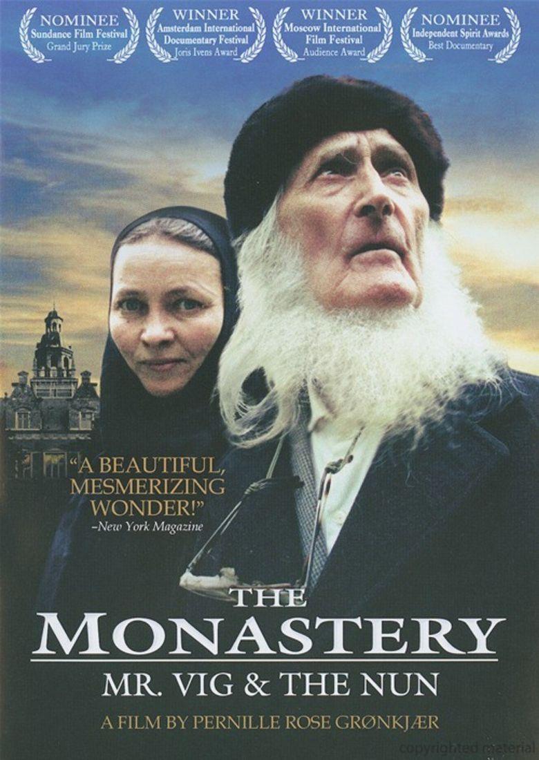 The Monastery: Mr. Vig and the Nun Poster