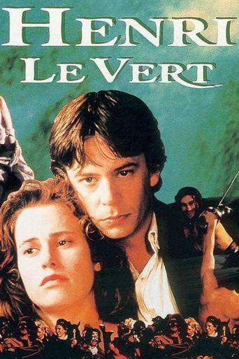 Henry's Romance Poster