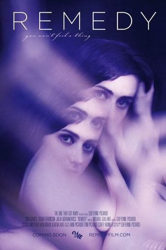 Remedy Poster