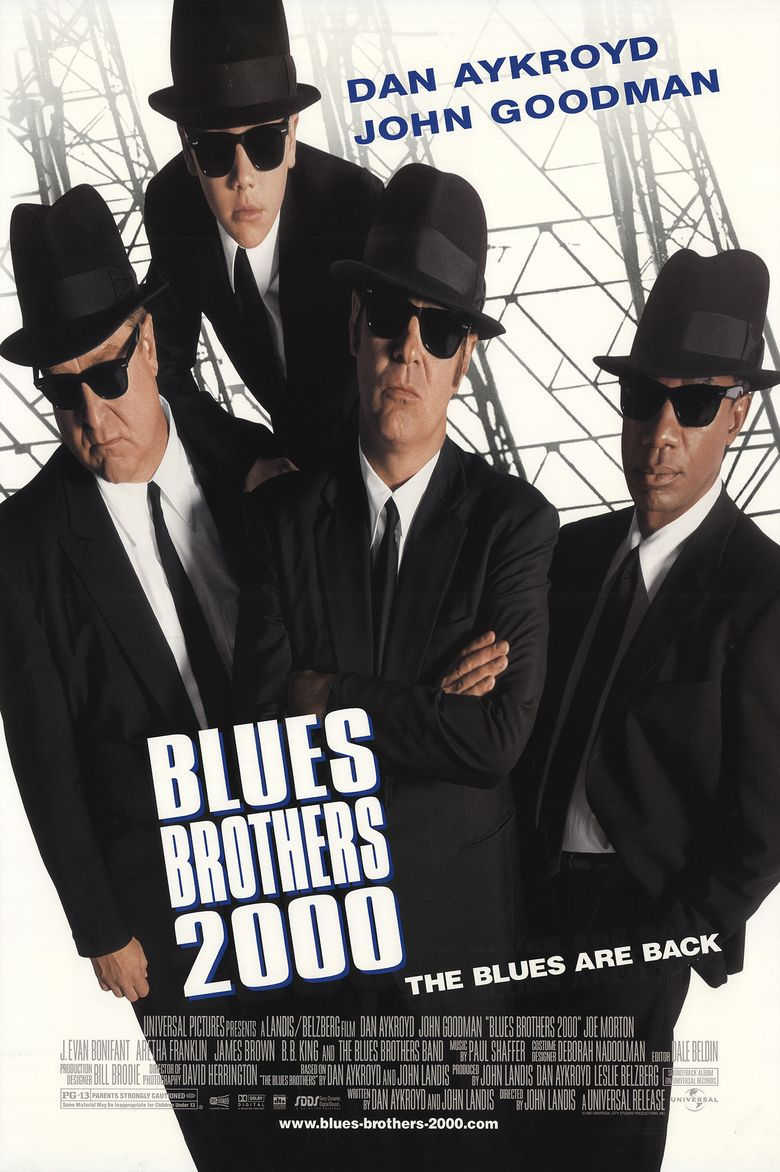 blues brothers 2000 original motion picture soundtrack download
