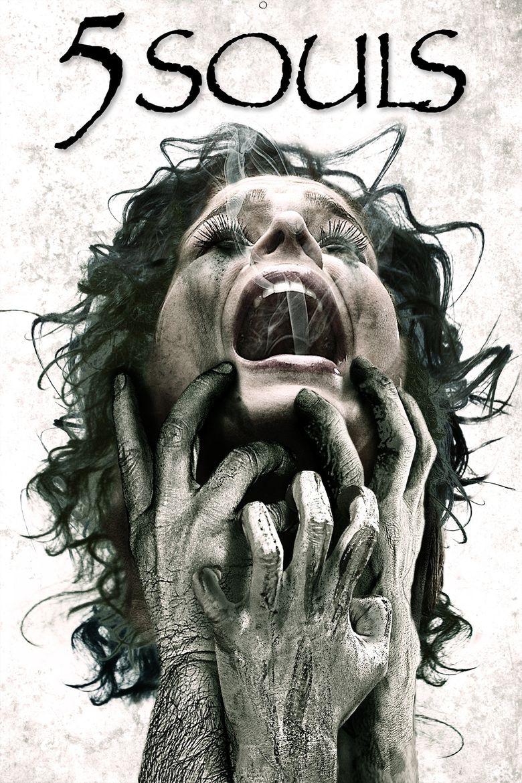 5 Souls Poster