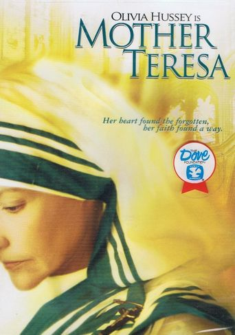 Mother Teresa of Calcutta Poster