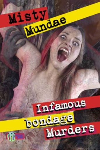 Infamous Bondage Murders Poster