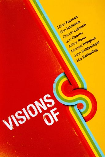 Visions of Eight Poster