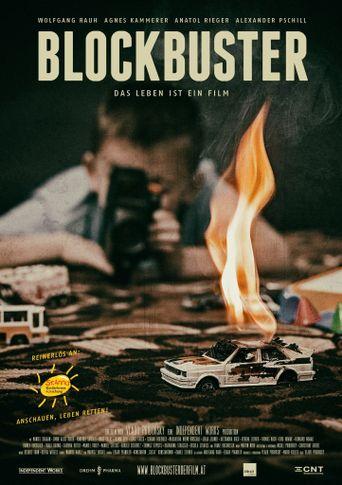 Blockbuster – Das Leben ist ein Film Poster