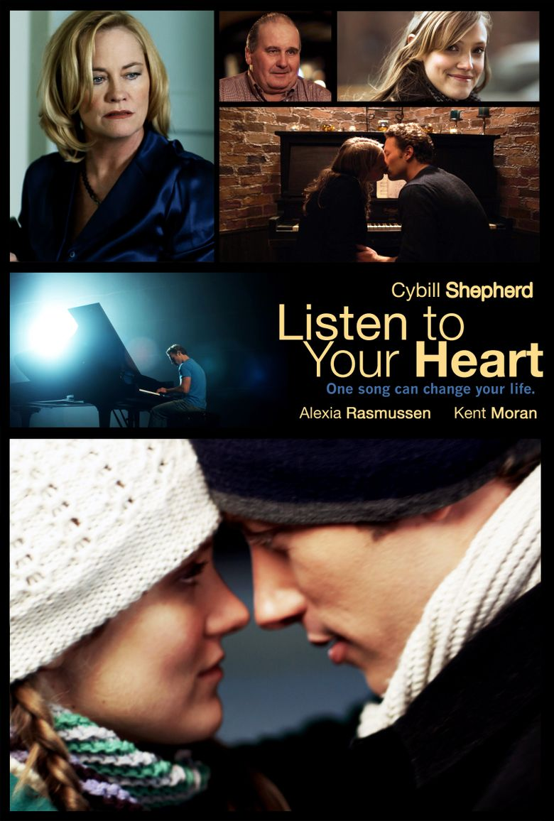 Watch Listen to Your Heart