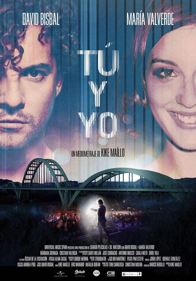 You and I Poster
