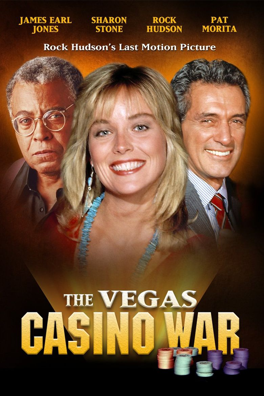 The Vegas Strip War Poster