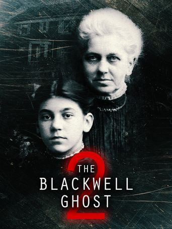 The Blackwell Ghost 2 Poster
