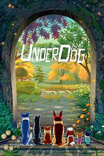 The Underdog Poster