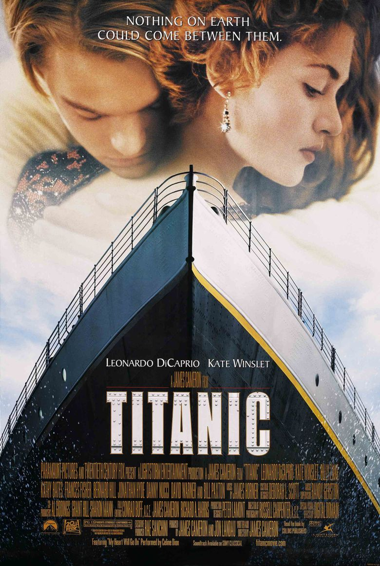 Watch Titanic