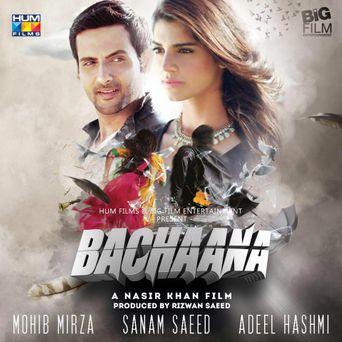 Bachaana Poster