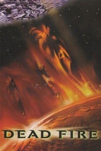 Dead Fire Poster
