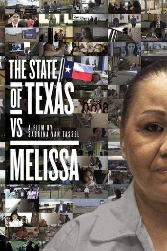 The State of Texas vs. Melissa Poster