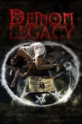 Demon Legacy Poster