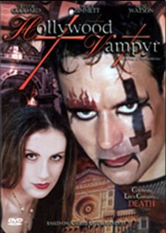 Hollywood Vampyr Poster