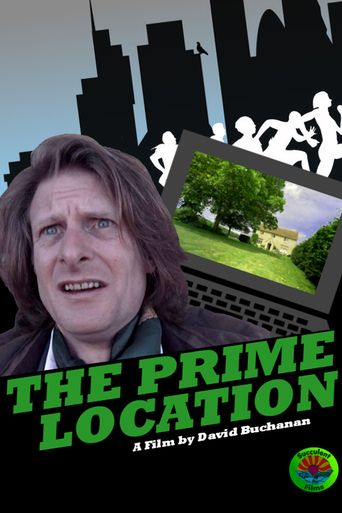 The Prime Location Poster