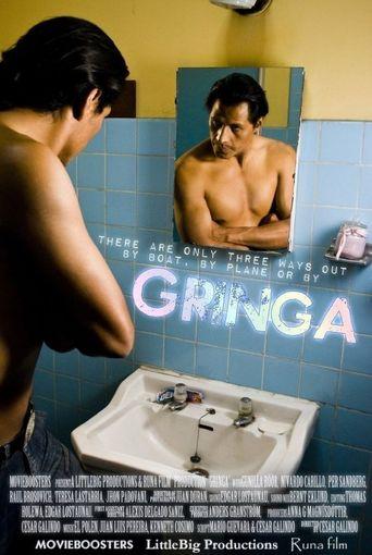 Gringa Poster