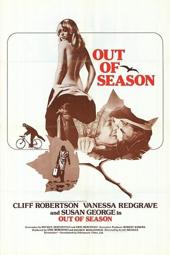 Out of Season Poster