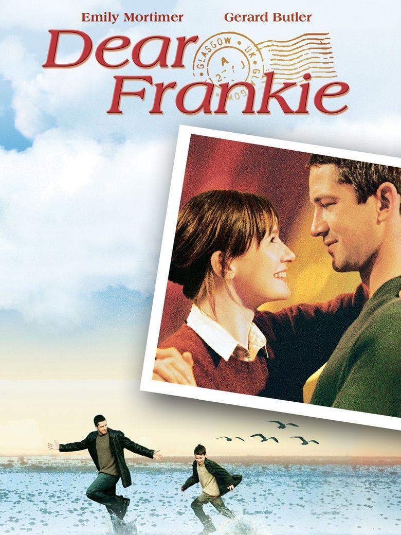 Dear Frankie Poster