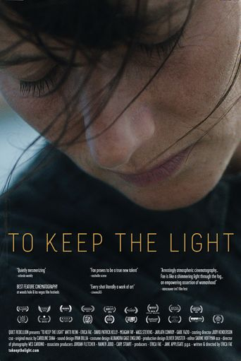 To Keep the Light Poster