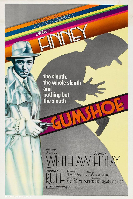 Gumshoe Poster