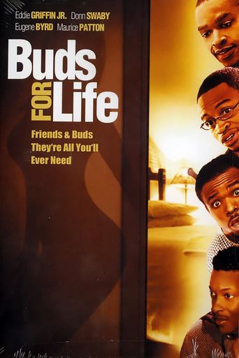 Buds For Life Poster