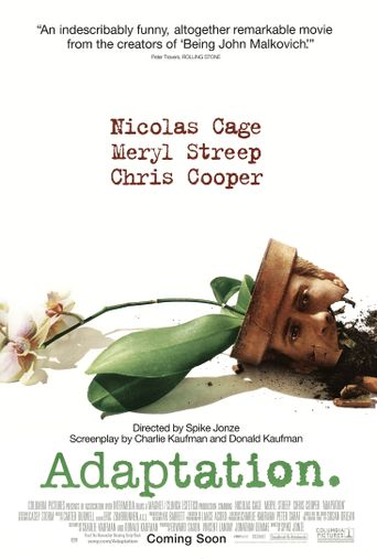 Watch Adaptation.