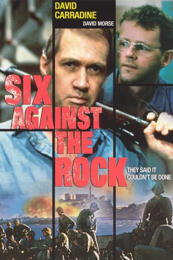 Watch Six Against the Rock