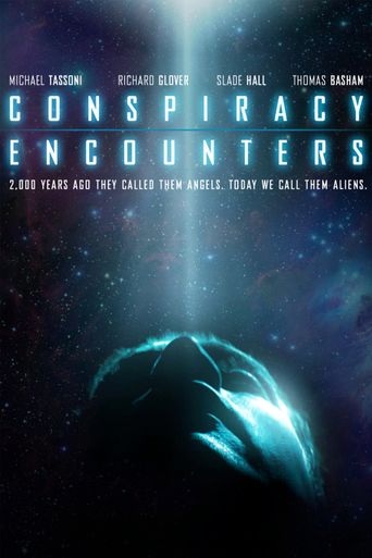 Conspiracy Encounters Poster