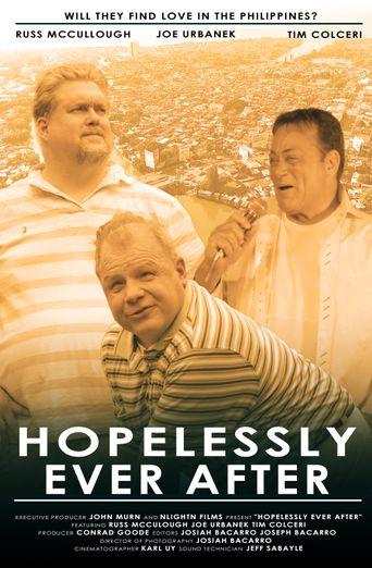 Hopelessly Ever After Poster