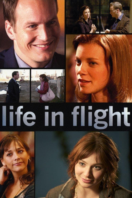 Life in Flight Poster
