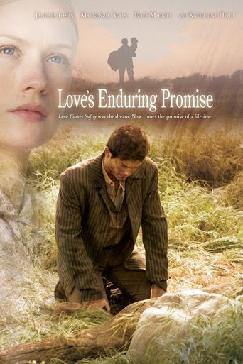 Love's Enduring Promise Poster