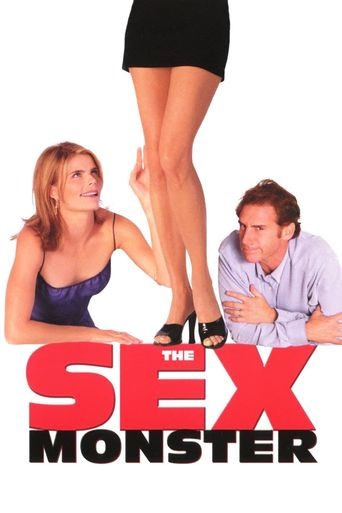 The Sex Monster Poster