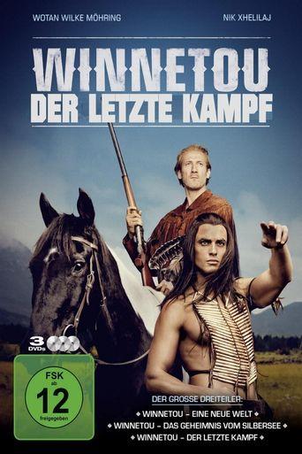 Winnetou: Der letzte Kampf Poster