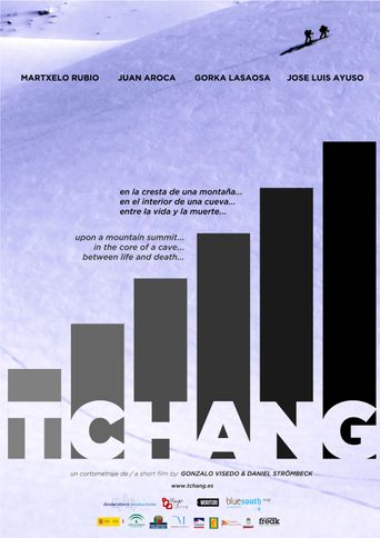Tchang Poster
