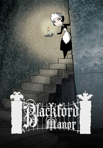 Blackford Manor Poster