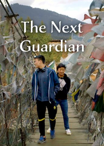 The Next Guardian Poster
