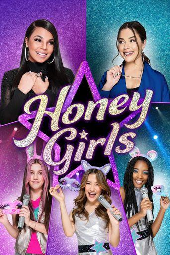 Honey Girls Poster
