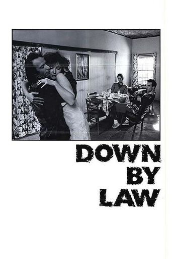 Watch Down by Law